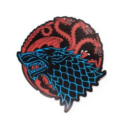 Game of Thrones - Mother of Dragons Decal Vinyl Sticker|Cars