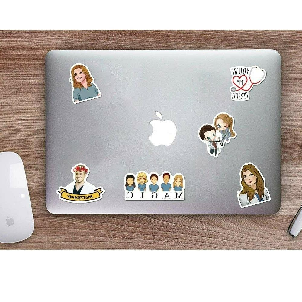 GREYS ANATOMY YOU'RE MY ~ Laptop Decals